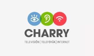 CHARRY TV