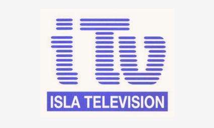 ISLA TELEVISIÓN