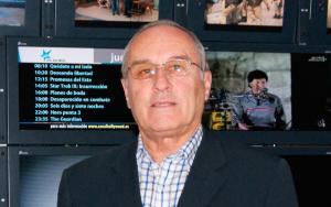 José Julio Jiménez Sánchez